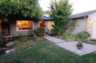 2166 Deerwood Drive Martinez, Ca. 94553