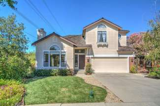 4005 Medford Court, Martinez