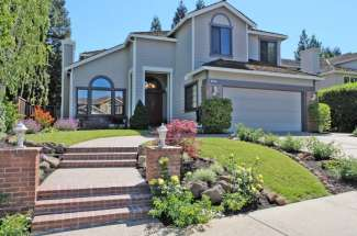 4065 Medford Court, Martinez Ca