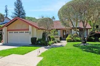 5614 Alhambra Hills Court, Martinez