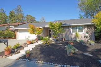 5665 White Mountain Court, Martinez