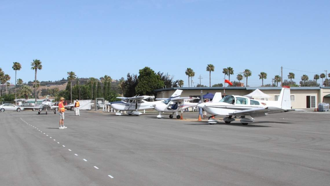 concord airport