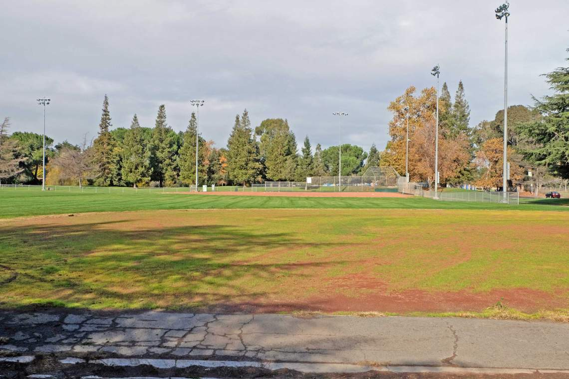 concord field